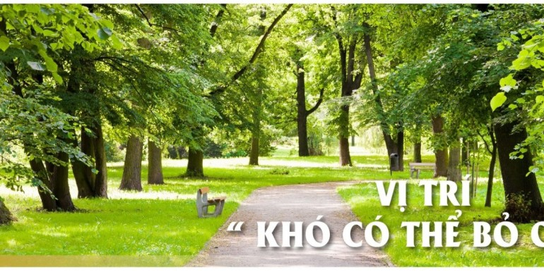 Cong Vien Can Ho Golden Mansion 4