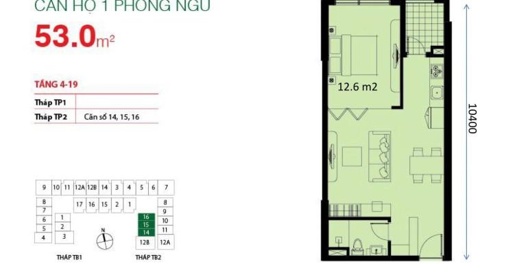 Mat Bang Can Ho The Botanica 2(1)