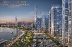 Golden River 1