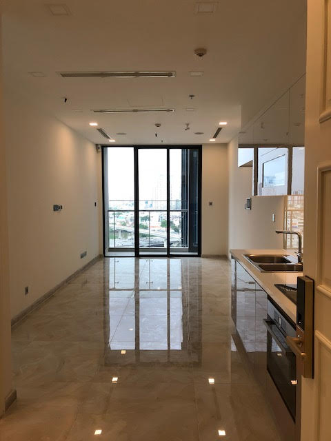 Apartment for rent Vinhome Golden River District 1