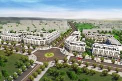 Hanoi Project - EASTERN PARK – HANOI GARDEN CITY
