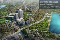 Hanoi Project - SKYPARK RESIDENCE
