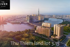 建案介绍-The River Thu Thiem Project - English_001