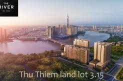 建案介绍-The River Thu Thiem Project - English_001